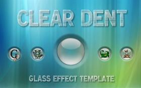 Dent Gel PNG