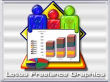 Lotus Freelance Graphics