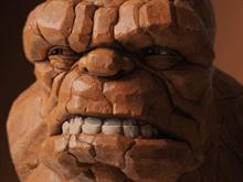Thing-Its clobberin' time! bootskin