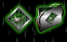 Matrix Gimp