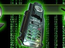 Matrix Phone
