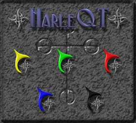 HarleQT - D - XP/FX
