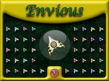 Envious - XP/FX