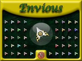 Envious - XP/FX