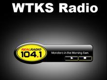 Real Radio WTKS