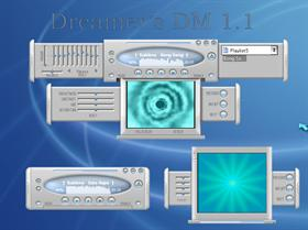 DReaMer&#39;s DM 1.1