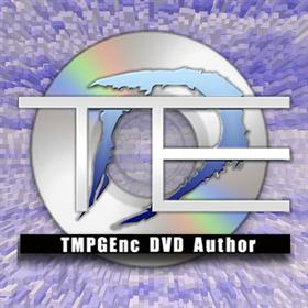 TmpegEnc Dvd Author