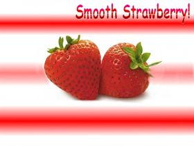 Smooth Strawberry