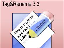 Tag & Rename 3.3