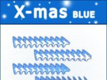 X-mas [BLUE]