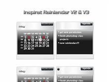 Inspirat Rainy V2-V3