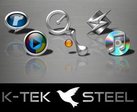K-TEK media players