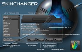 SkinChanger