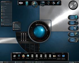K-TEK 4D Xtreme