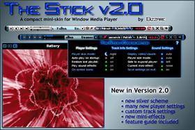 The Stick v2.0