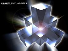 Kubic-Xplosion