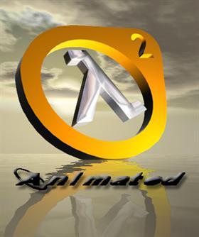 Animated Half Life 2