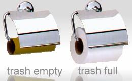 T.P.-trash