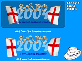 Jerry's Euro 2004