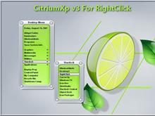 CitriumXp v3 RightClick