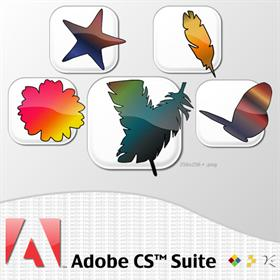 Adobe CS Suite
