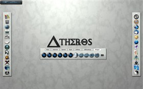 Atheros Tabbed & Side Docks