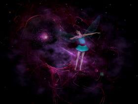 a fairies world