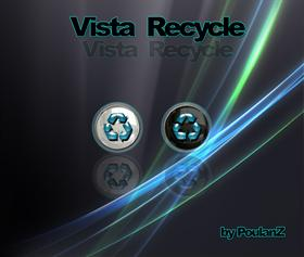 PoulanZ_Vista Recycle