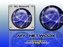 PoulanZ_My Network