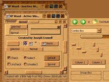 XP Wood
