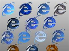 IE Icon Pack