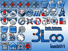 Bloo: Basic Scheme
