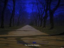The Journey Begins 2