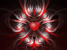 Heart Of Hearts Valentine LV