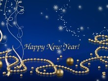 Happy New Year 2012 LV
