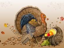 Thanksgiving Tom LV