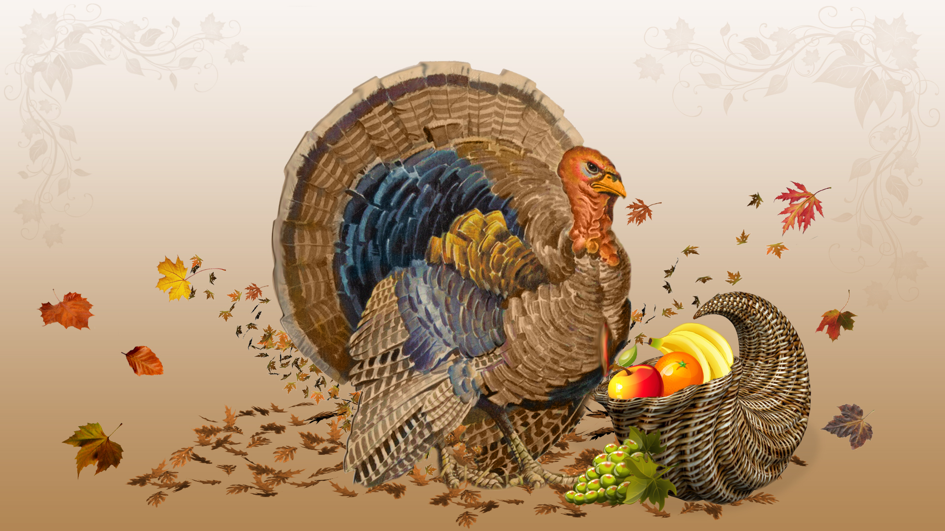 happy thanksgivinghd wallpapers - photo #30