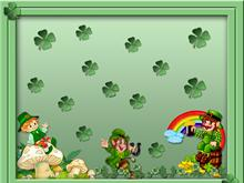 Saint Patricks Day Fun