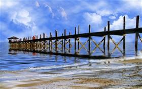 OceanView Pier