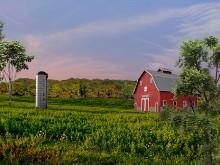 Virginia Farm Country