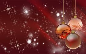 Christmas Balls 2010