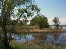 Barr Lake Scenic