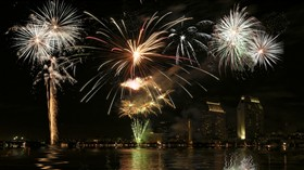 Happy July Fourth 2012