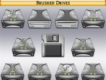 Brushed Drives