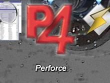 Perforce Icon