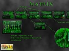 My Matrix 2 -3 sysmetrix