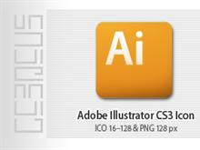 Adobe Illustrator CS3 *boxed