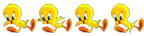 Tweety Bird (Follower)