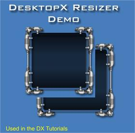 Resizer - Demo