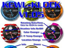 Kewl-Klock